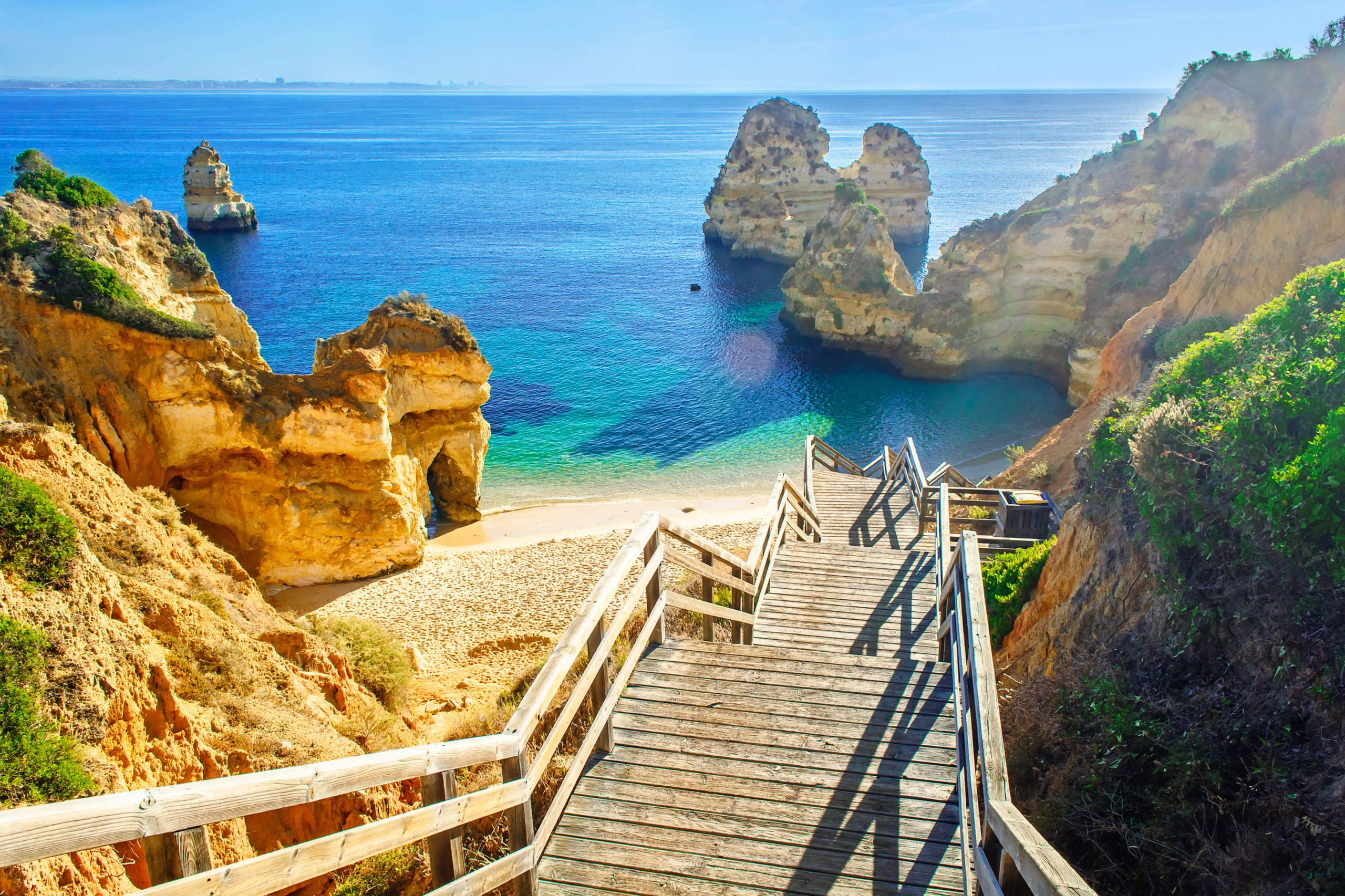Algarve Travel