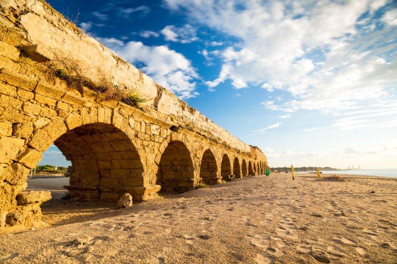 Discover Caesarea