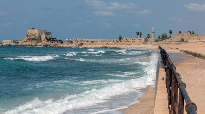 Discover Caesarea With A Local Guide