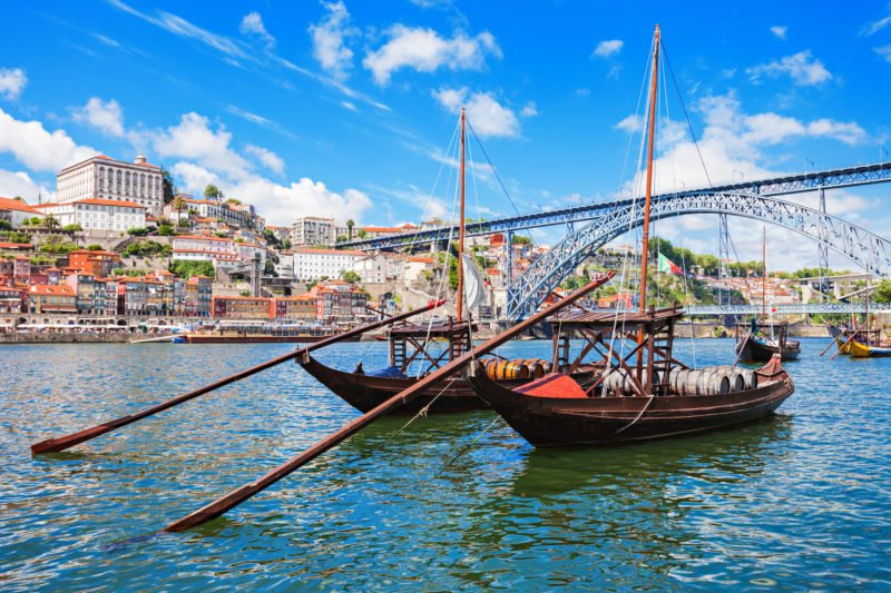 Discover Porto On Your Own!
