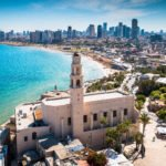 Discover Tel Aviv On The 13 Day Israel, Jordan, Dubai And Abu Dhabi Package Tour