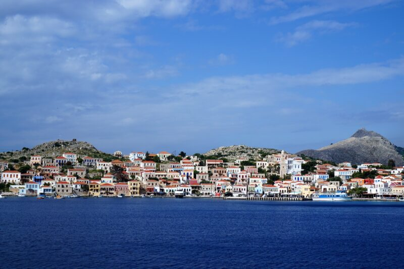 Discover Tilos In Our 9 Day Island Hopping From Rhodes