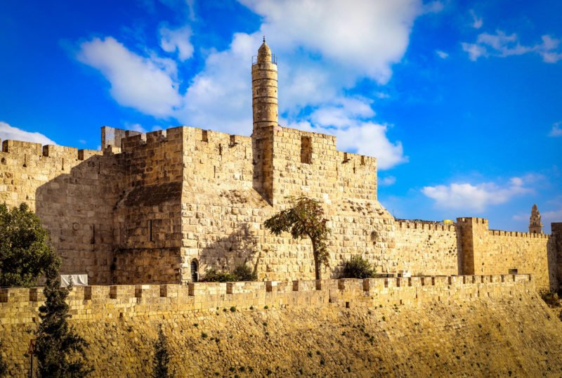 Discover Jerusalem Old City With Us