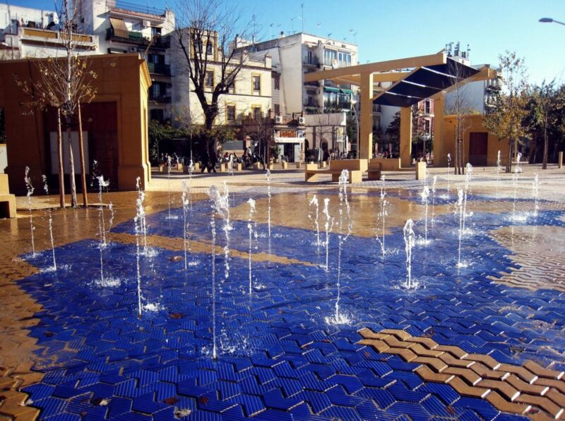 Discover The Alameda On The Alternative Market And Tapas Tour In Seville