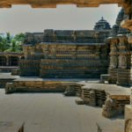 Discover The Architecture-kesava Temple At Somnathpur In Our Mysterious Temples Tour Of Talakadu & Somnathpur