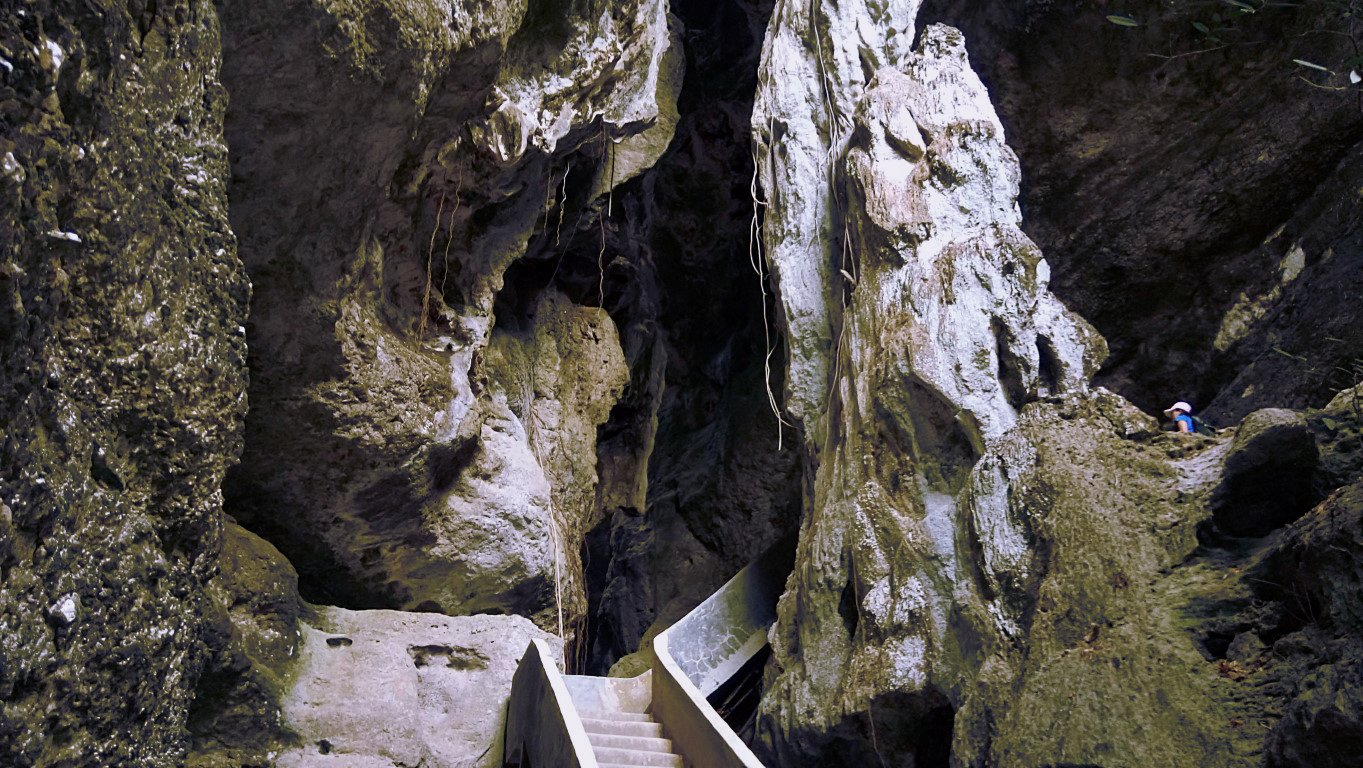 Discover The Mirror Stone Cave On The Flores Cultural Tour From Labuan Bajo_63