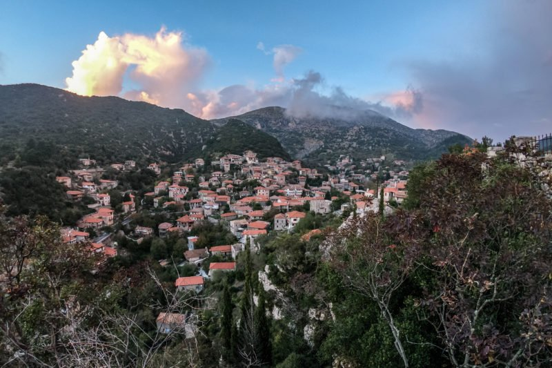 Discover The Peloponnese On The Peloponnese Rafting & Hiking Experience From Athens_70