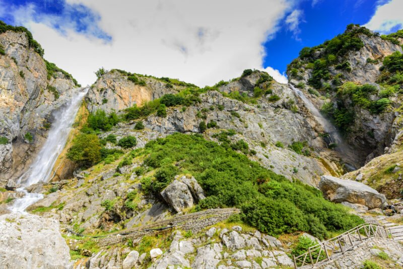 Discover The Beauty Of Tzoumerka National Park On The Canyoning Experience In Tzoumerka