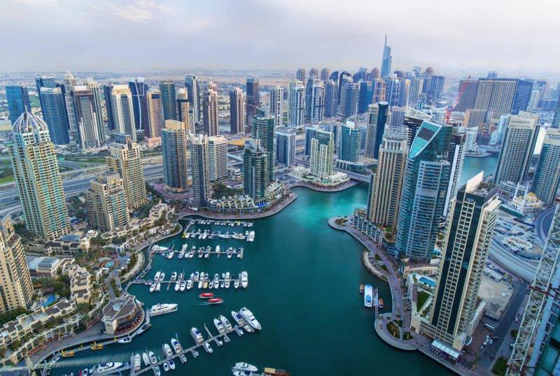 Discover The City Of Dubai!