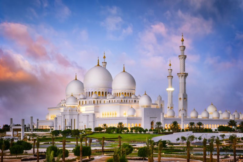 Discover The Highlights Of Abu Dhabi