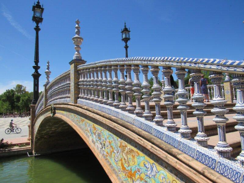 Discover The Landmarks Of Seville On The Seville E Bike Tour