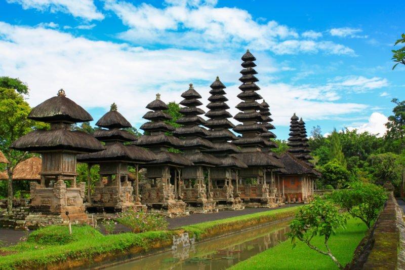 Discover The Mystical Taman Ayun Temple On The Cultural Heritage Tour From Ubud, Sanur, Nusa Dua, Tanjung Benoa, Seminyak