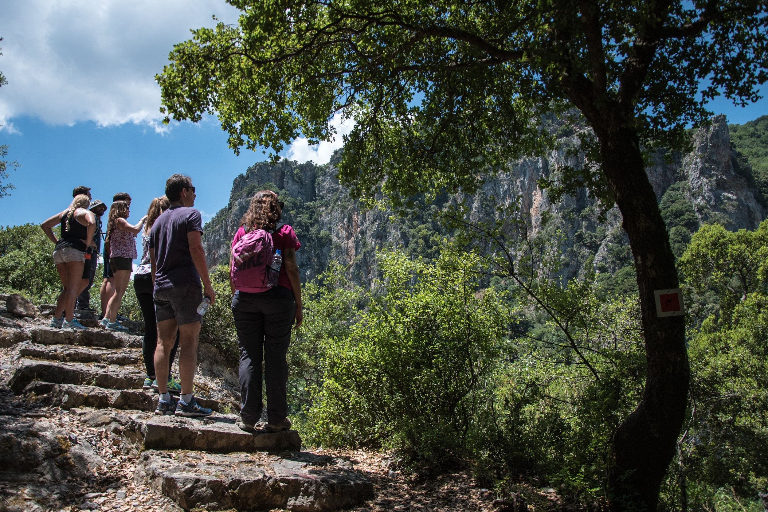 Enjoy A Beautiful Hike On The Peloponnese Rafting & Hiking Experience From Athens_70