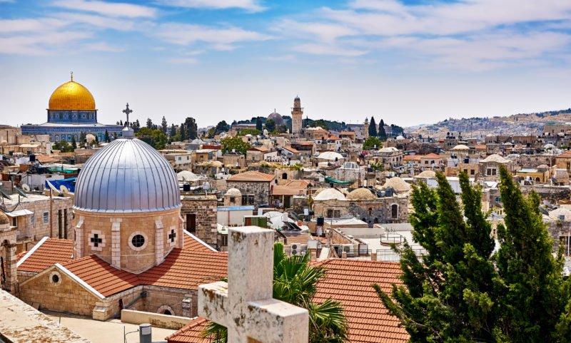 Enjoy A Day In Jerusalem