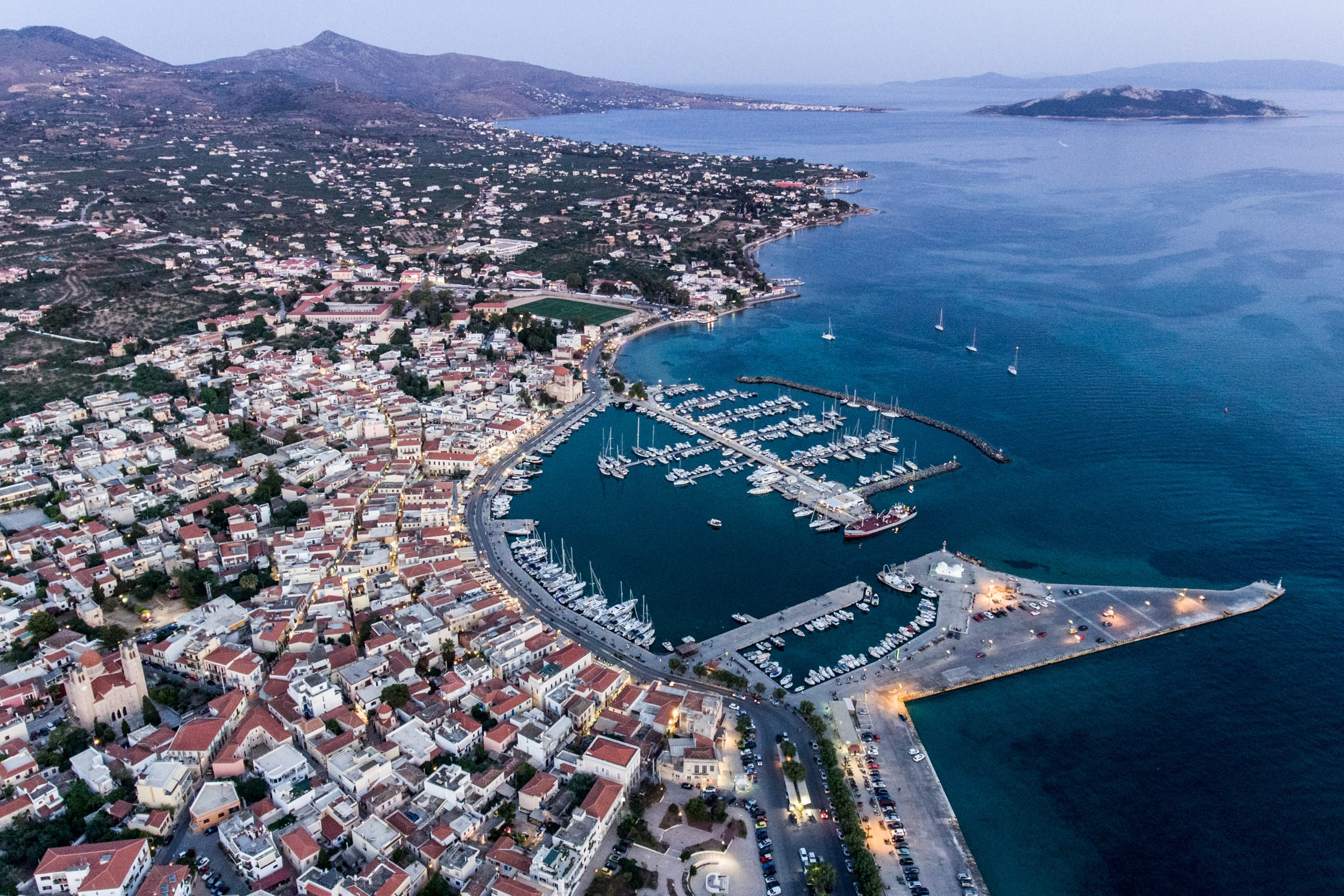 Enjoy Some Free Time On Aegina On The Aegina Cultural And Hiking Tour From Athens_70
