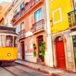 Enjoy The Colors Of Lisbon On The Insider Lisbon City Tour