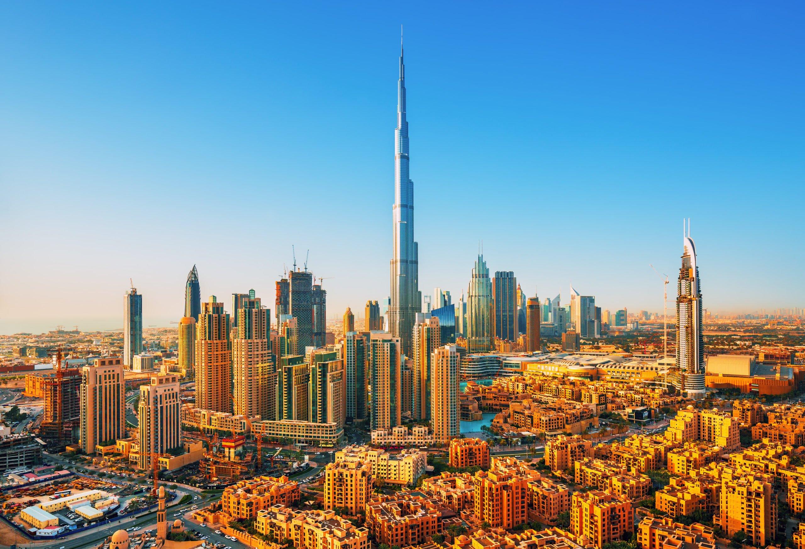 Enjoy Time In Dubai On The 13 Day Israel, Jordan, Dubai And Abu Dhabi Package Tour