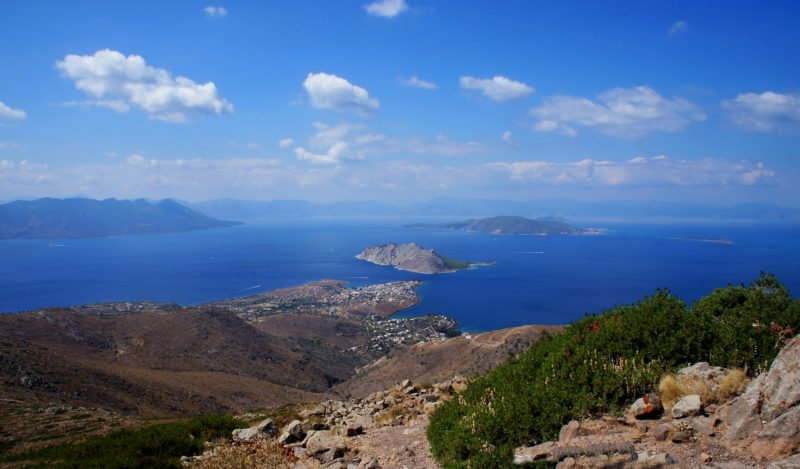 Explore Aegina With Your Guide On The Aegina Cultural And Hiking Tour From Athens