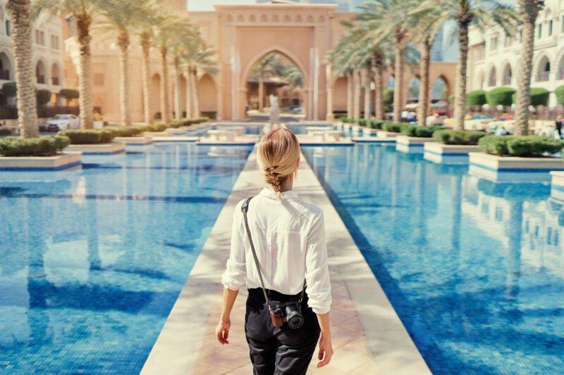 Explore Dubai Or Join Us For A Desert Adventure