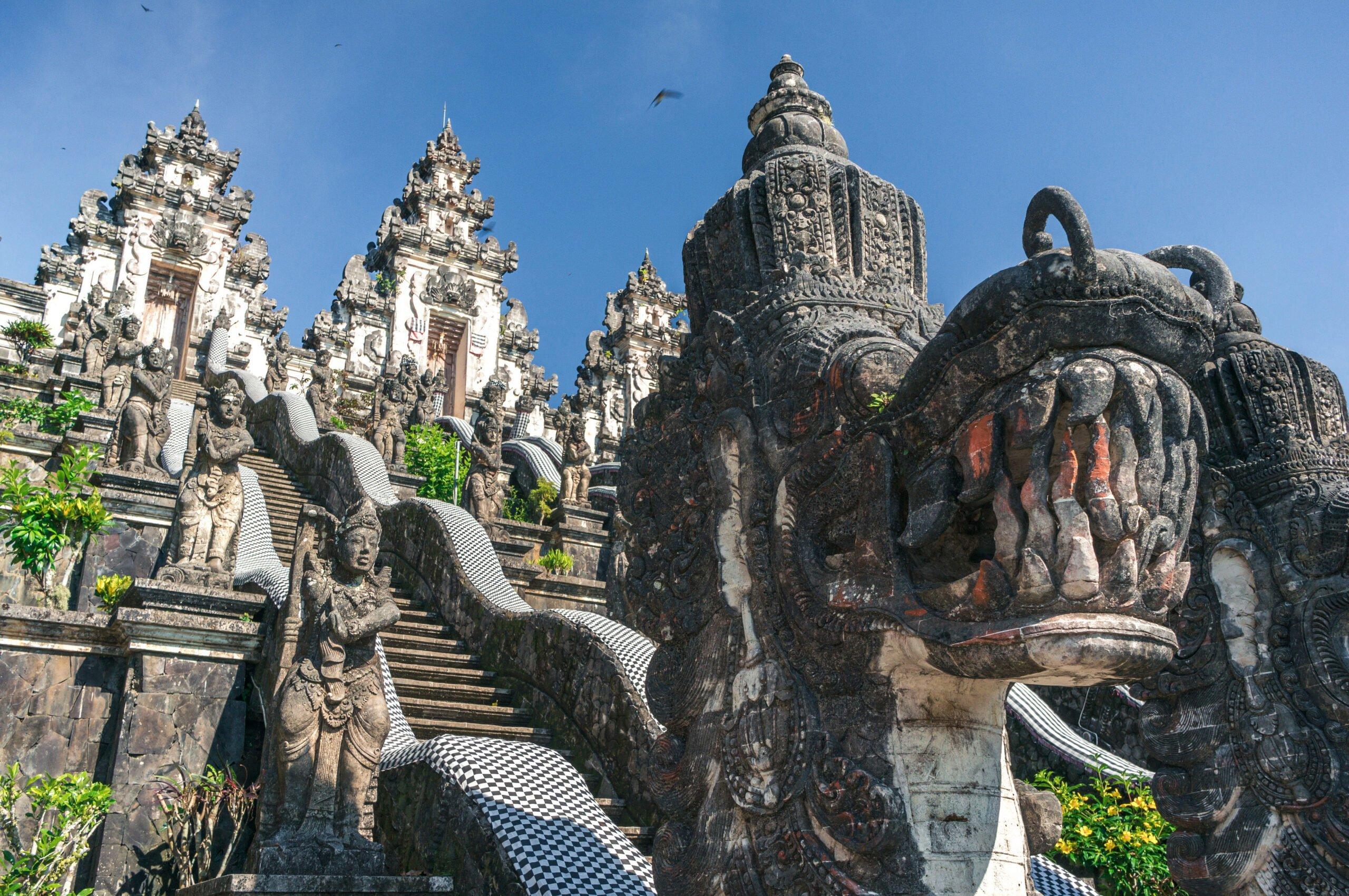 Explore Lempuyang Temple On The Eastern Bali Experience From Ubud, Nusa Dua, Tanjung Benoa, Seminyak And Candi Dasa