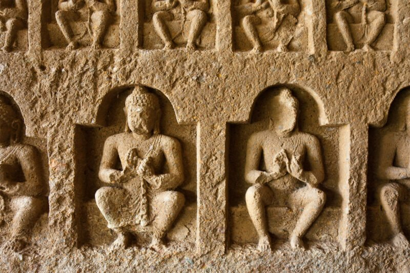 Explore A 2000 Year Old Buddhist University And Global Centre For Learning In Our The Ancient Buddhist University Of Kanheri Tour