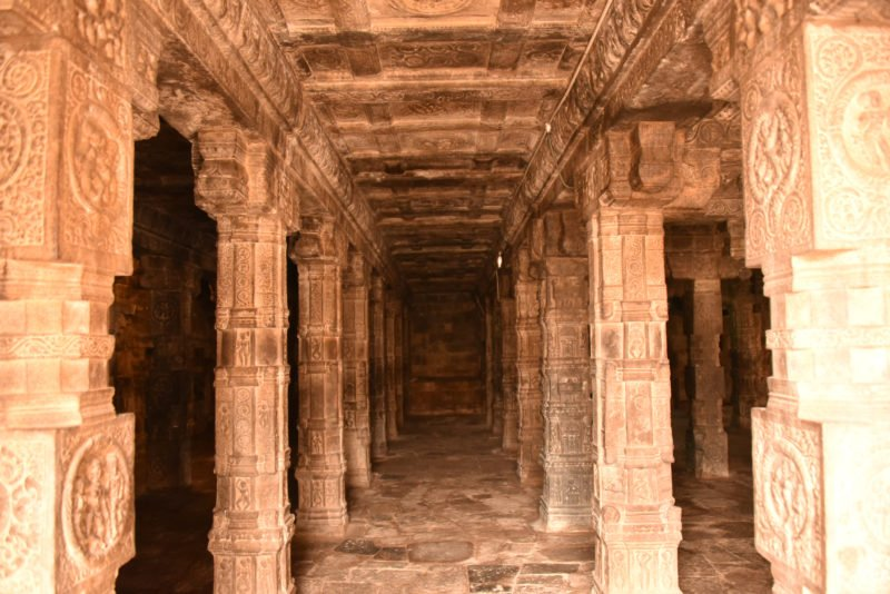 Explore The 1000 Year Old Brihadeswar Temple In Tanjore In Our Great Living Chola Temples Tour