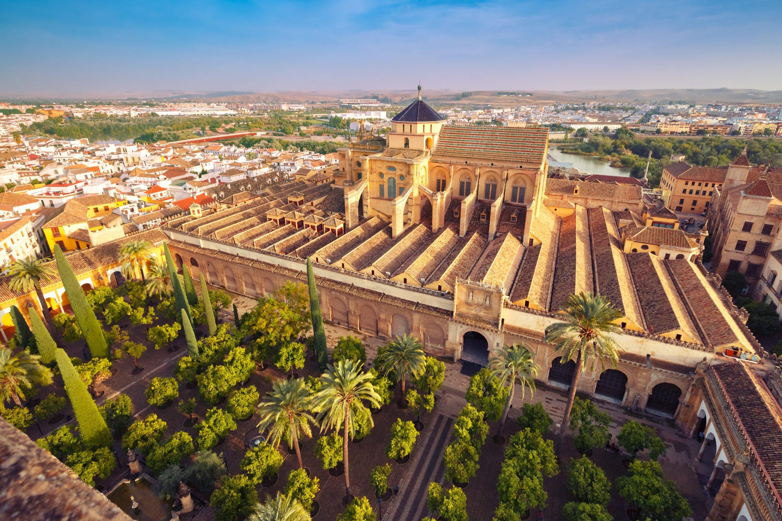 Explore The Mezquita On The Cordoba Tour From Granada
