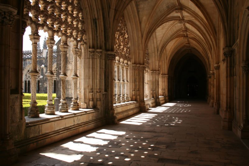 Explore The Monastery Of Batalha On Thenorth Of Portugal 6 Day Package Tour