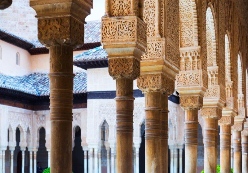 Explore The Islamic Influences In Granada On The Granada Tour From Seville