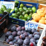 Fetch Your Ingredients On The Local Market For Your Tapas Cooking Class In Granada
