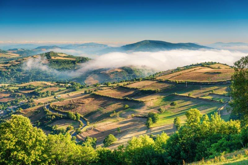 Galicia Travel