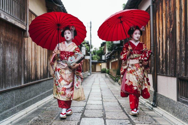 Geisha Experience Kyoto