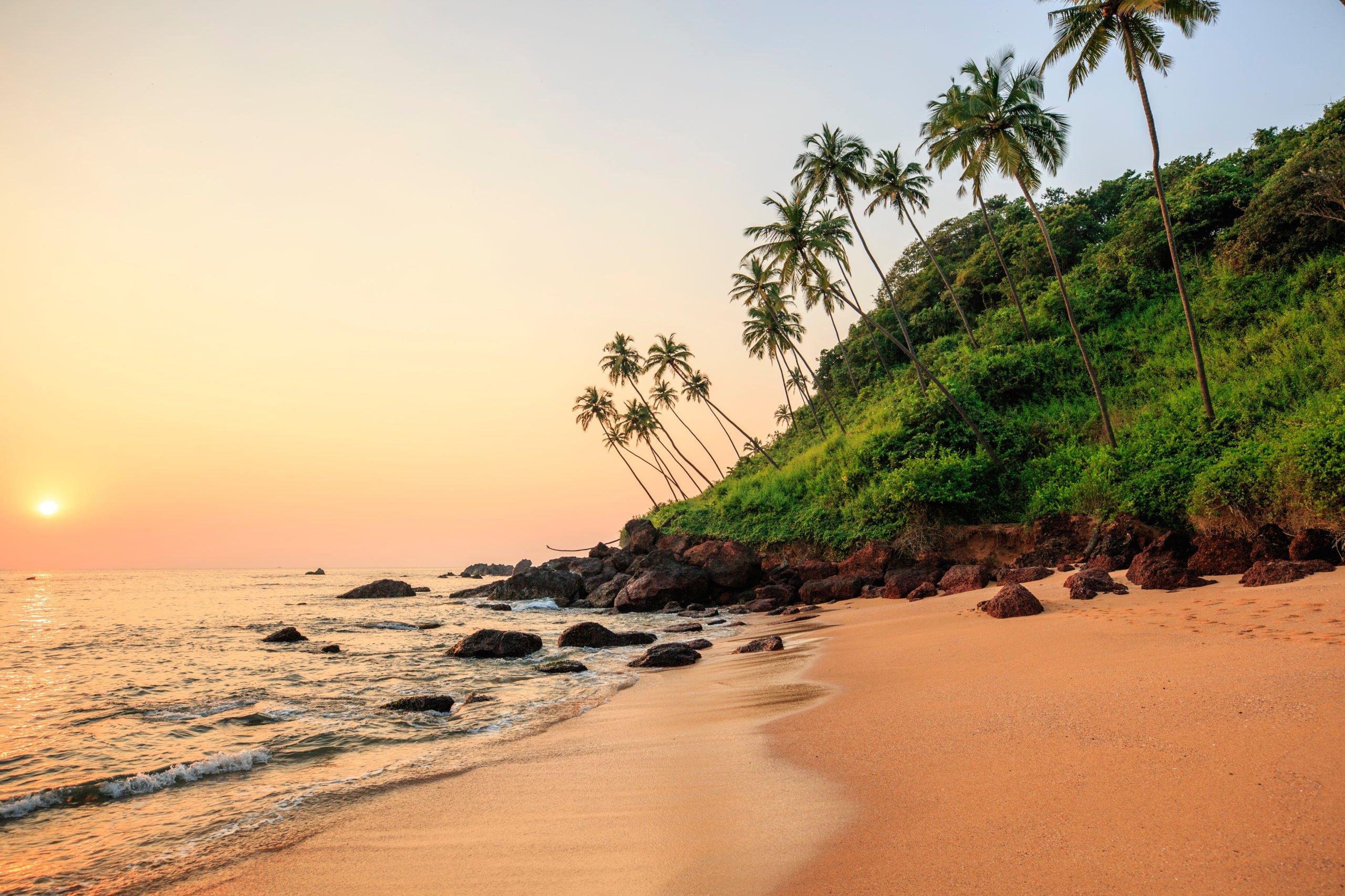 Goa Travel