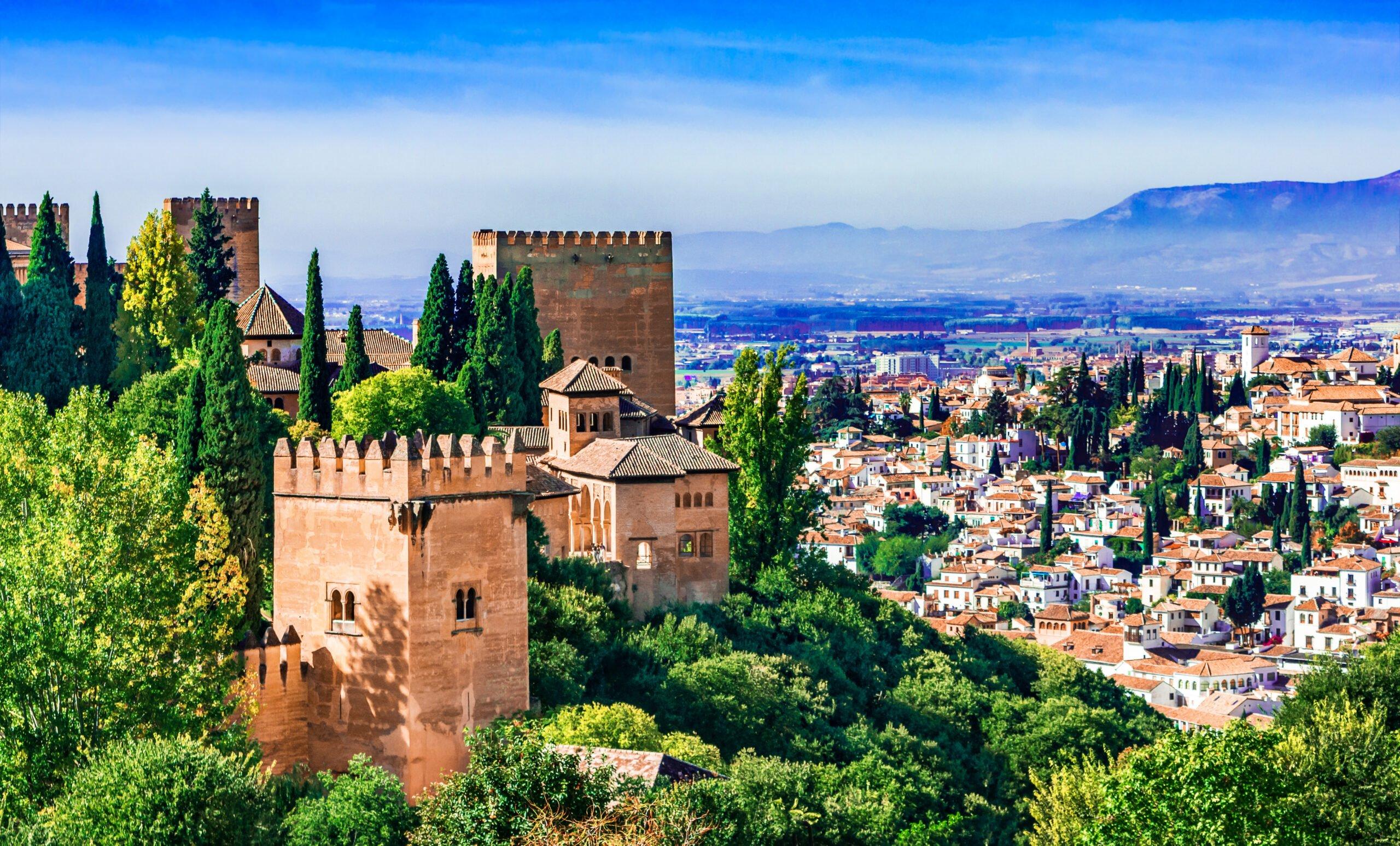 Granada Travel