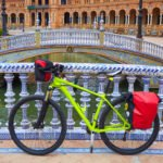 Have Fun At The Seville E Bike Tour