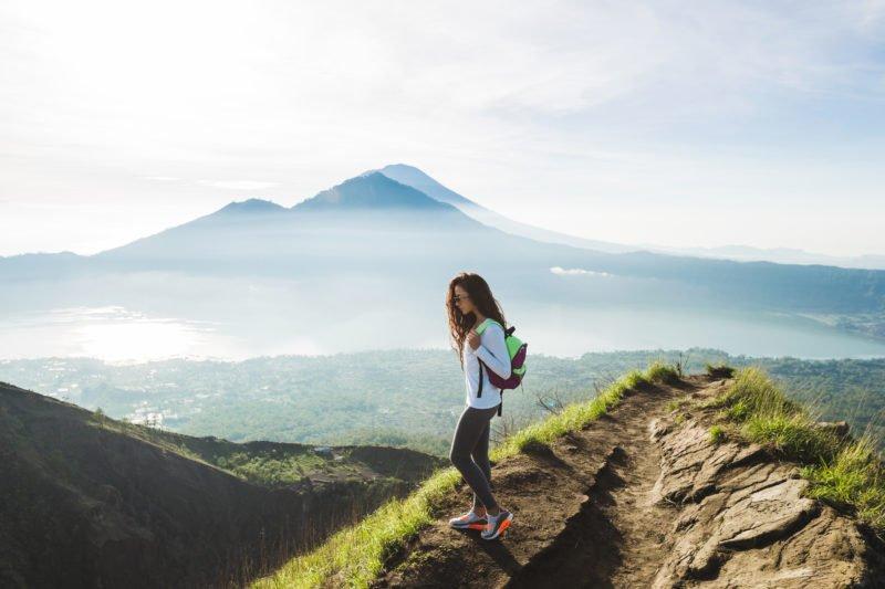 Hike Up Mt Batur On The Local Homestay Experience In Bresela Village From Ubud, Sanur, Canggu, Nusa Dua, Seminyak And Tanjung Benoa