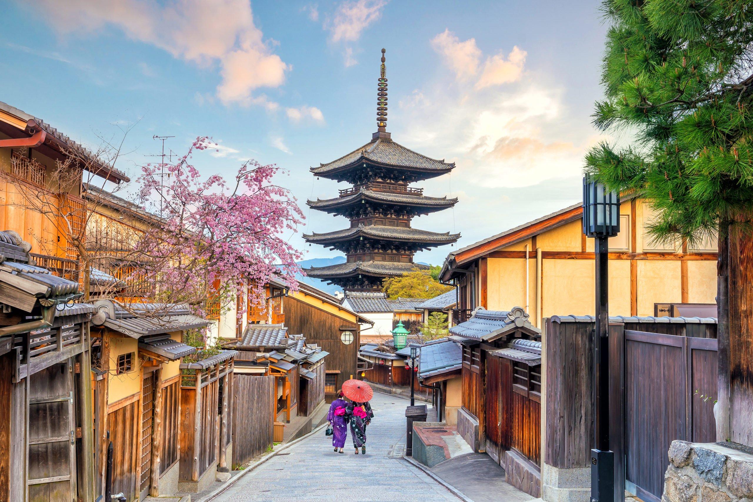 Insider Kyoto Tour