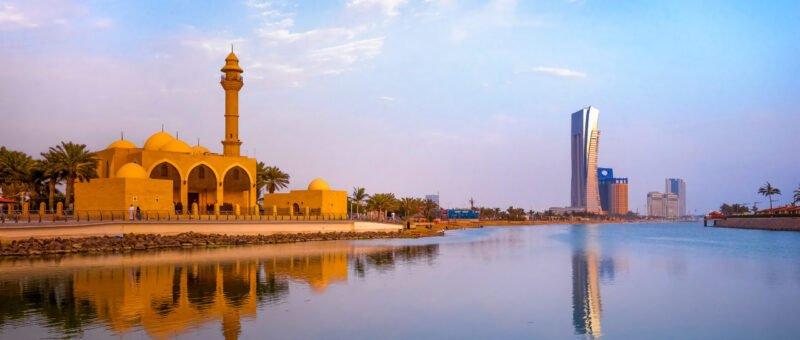 Jeddah Experience