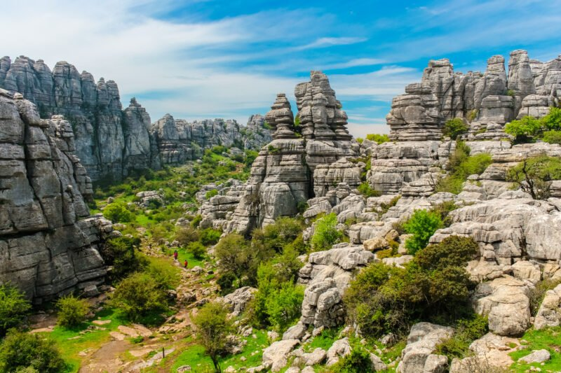 Join Our Torcal De Antequera & Dolmenes Tour From Granada