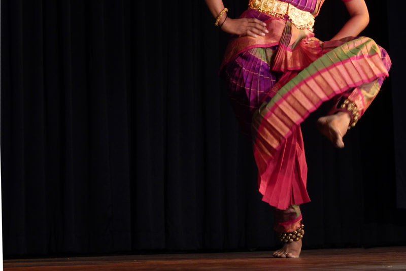Join Our Bharatnatyam Dance Experience In Chennai