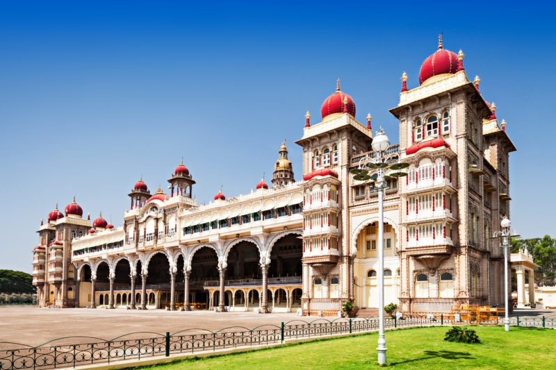 Join Our Royal Kingdom Of Mysore Tour From Bangalore