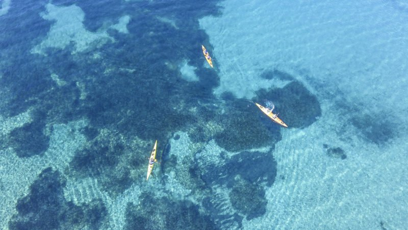 Join Our Sea Kayak Tour From Athens_70