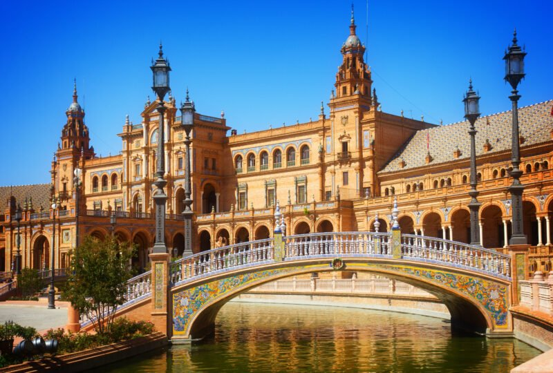Join Our Women Of Seville Walking Tour