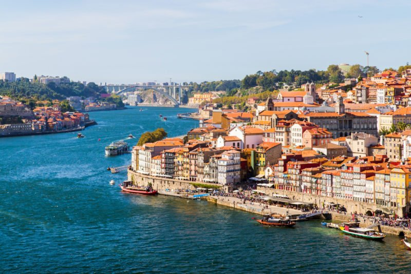 Join Our Beautiful North Of Portugal 6 Day Package Tour