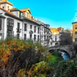 Join The Darro River Hike From Granada