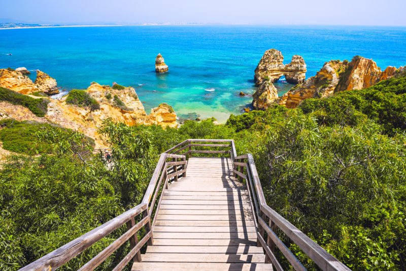 Join Us To A 4 Day South Of Portugal Package Tour