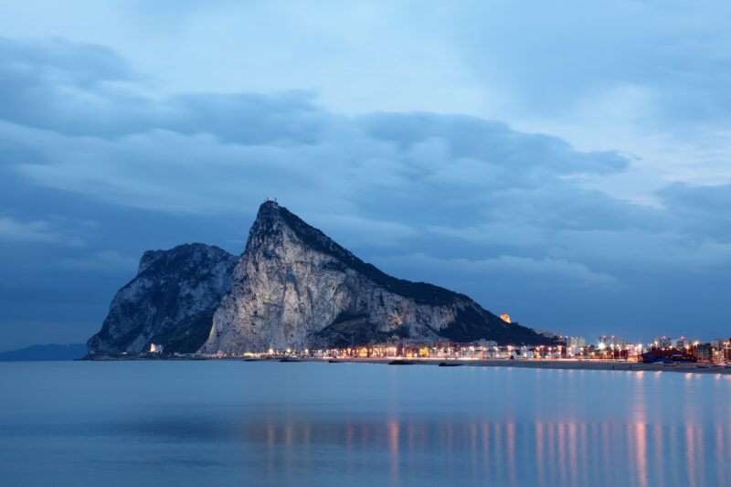 Join Us To A Gibraltar Tour From Seville