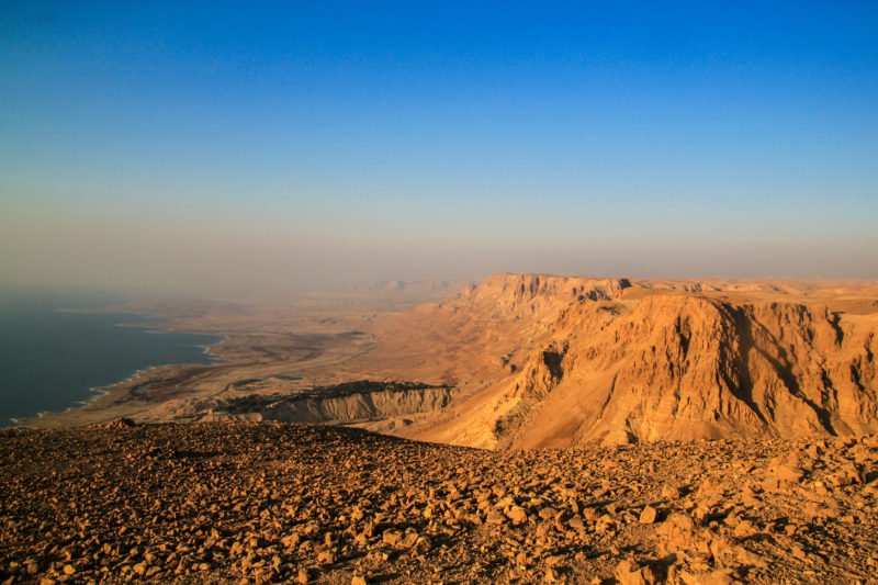 Join Us To A Tour To Masada And The Dead Sea