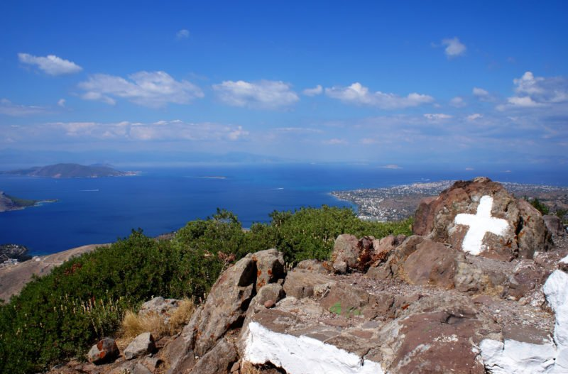 Join Us To The Aegina Cultural And Hiking Tour From Athens