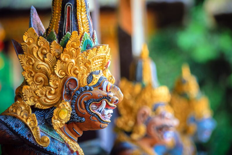 Join Us To The Bali Culture Tour